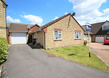 Thumbnail 2 bed bungalow for sale in Gunning Close, Hanham