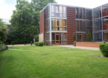 Thumbnail 2 bed flat to rent in Meadowcroft, Cambridge