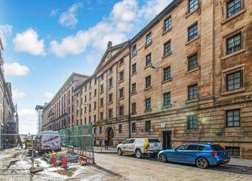 Thumbnail 2 bed flat to rent in James Watt Street, Glasgow
