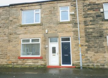 Thumbnail 1 bed flat for sale in Newburgh Street, Amble, Morpeth