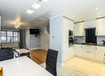 Thumbnail 3 bed semi-detached house for sale in Baronsmead, Southampton, Hampshire