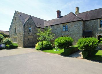 Thumbnail 3 bed flat for sale in West End, Wickwar, South Gloucestershire