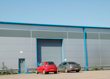 Thumbnail Industrial to let in Stephenson Street, Newport
