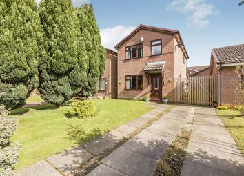 Thumbnail 3 bedroom detached house for sale in Bone Croft, Clayton-Le-Woods, Chorley