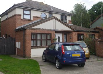 4 bed detached house for sale in Ilmington Drive, Pitsea, Basildon SS13