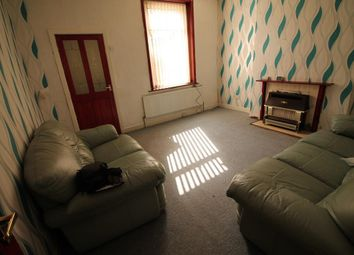 Thumbnail 3 bed terraced house for sale in Thurston Street, Burnley