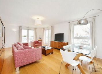 Thumbnail 2 bed flat for sale in Artemis Court, Isle Of Dogs