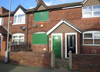 Thumbnail 3 bedroom terraced house for sale in Nelson Road, Maltby, Rotherham
