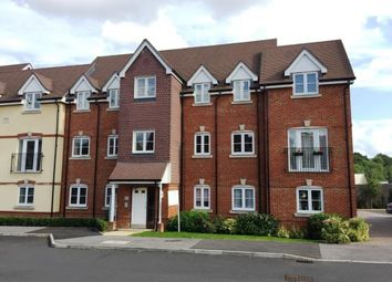 Thumbnail 2 bed flat for sale in Holybourne, Alton, Hampshire