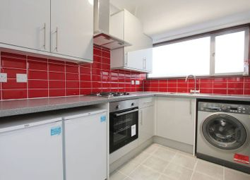 Thumbnail 1 bed flat to rent in St. Peters Road, Southall