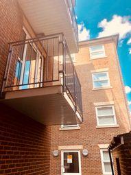 Thumbnail 1 bedroom flat to rent in John Street, Luton