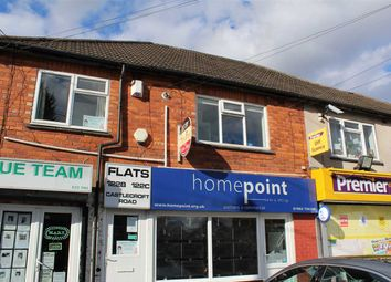 Thumbnail 1 bed flat to rent in Castlecroft Road, Castlecroft, Wolverhampton