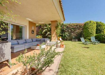 Thumbnail 3 bed terraced house for sale in Santa Clara, Marbella, Andalucia, Spain