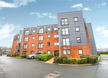 Thumbnail 2 bed flat for sale in Dutton Court, Warrington, Cheshire