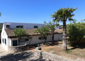Thumbnail 4 bed farmhouse for sale in Sao Bras De Alportel, São Brás De Alportel, East Algarve, Portugal
