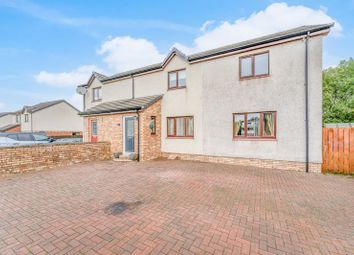 Thumbnail 4 bed semi-detached house for sale in 21 Runnels View, Auchinleck