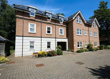 Thumbnail 3 bed flat for sale in Birchwood Drive, West Byfleet