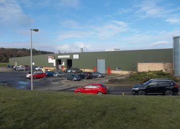 Thumbnail Warehouse to let in Enterprise Way, Spennymoor