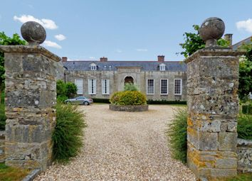 Thumbnail 4 bedroom end terrace house to rent in Stinsford House, Stinsford, Dorchester, Dorset