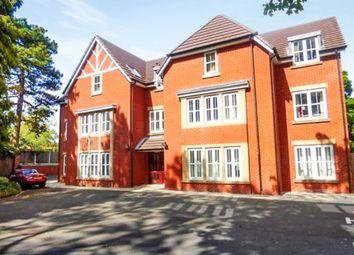 Thumbnail 2 bed flat for sale in Harborne Park Road, Harborne, Birmingham