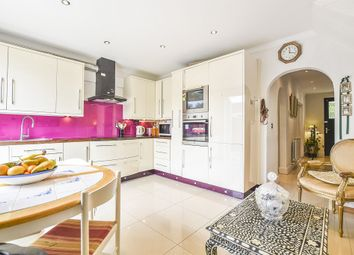 Thumbnail 4 bed terraced house for sale in Lewiston Close, Worcester Park