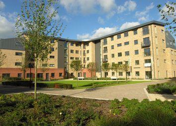 Thumbnail 2 bed flat to rent in Hawkins Court, Huntingdon, Cambridgeshire