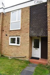 Thumbnail 3 bed terraced house for sale in Plane Tree Way, Woodstock, Oxfordshire
