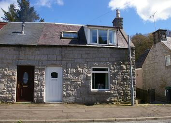 Thumbnail 3 bed end terrace house for sale in Southwick Road, Dalbeattie