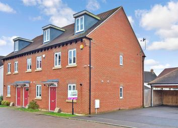 3 bed end terrace house for sale in Ottley Way, Broadbridge Heath, Horsham, West Sussex RH12