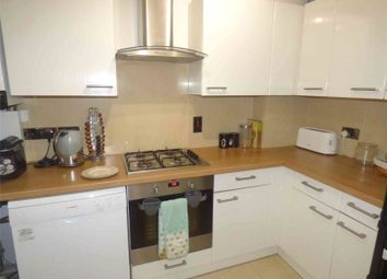 Thumbnail 2 bed terraced house to rent in Fakenham Close, Mill Hill, London