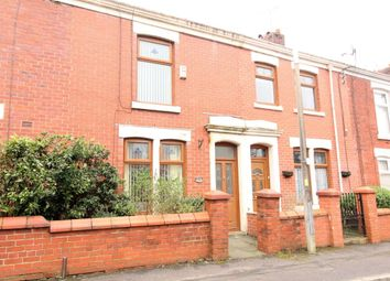 Thumbnail 3 bed terraced house for sale in Tewkesbury Street, Blackburn