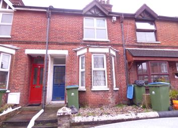 Thumbnail 3 bed terraced house to rent in Gloucester Place, Littlehampton