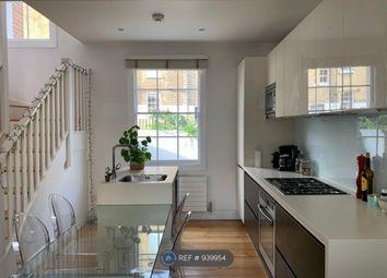 Thumbnail 3 bed terraced house to rent in Wynyatt Street, London