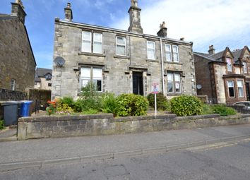 Thumbnail 3 bed flat for sale in Ritchie Street, West Kilbride