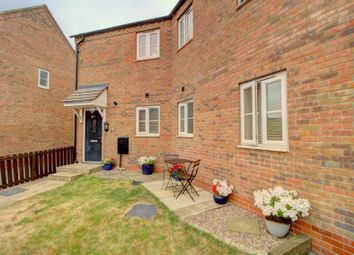 Thumbnail 2 bed maisonette for sale in Bunting Drive, Leighton Buzzard
