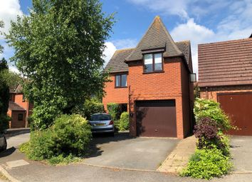 Thumbnail 4 bed detached house for sale in Kiln Lane, Leigh Sinton, Malvern