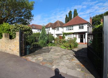 Thumbnail 3 bed detached house to rent in Sharps Lane, Ruislip