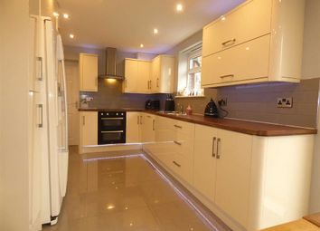 Thumbnail 3 bedroom semi-detached house for sale in Woodshutts Street, Talke, Stoke-On-Trent