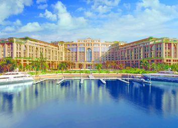 Thumbnail 2 bed apartment for sale in Palazzo Versace, Culture Village, Al Jadaf, Dubai