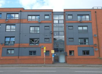 Thumbnail 2 bed flat for sale in Clarkston Road, Flat 0/2, Cathcart, Glasgow