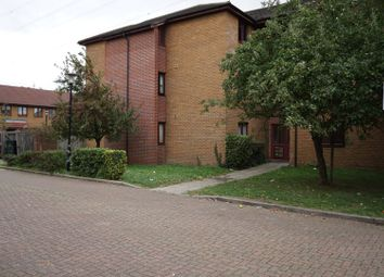 Thumbnail 2 bed flat for sale in Thomas Cribb Mews, London