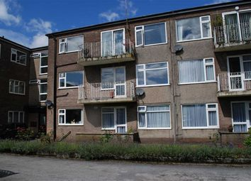 Thumbnail 2 bed flat for sale in Dovehouse Close, Whitefield, Manchester
