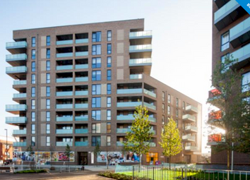 Thumbnail 2 bed flat for sale in Aberfeldy Village, Canary Wharf, London