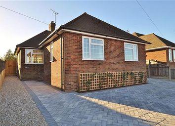 Thumbnail 3 bed bungalow for sale in Harvey Road, Willesborough, Ashford