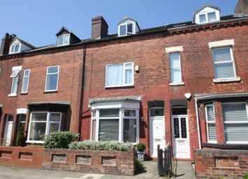 Thumbnail 4 bedroom terraced house for sale in Francis Street, Eccles, Manchester