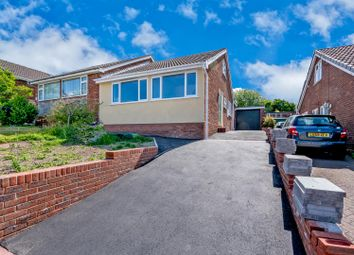 Thumbnail 3 bed semi-detached bungalow for sale in Balmoral Drive, Hednesford, Cannock