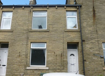Thumbnail 2 bed terraced house to rent in York Street, Queensbury Bradford, West Yorkshire