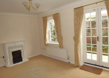 Thumbnail 2 bed end terrace house to rent in White Lion Court, Magdelan Road, Hadleigh