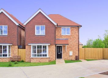 Thumbnail 3 bed detached house for sale in Last One Remaining! Bucksham Place, Bucksham Avenue, North Bersted