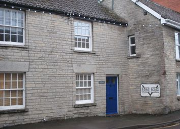 Thumbnail 2 bed cottage for sale in West Street, Somerton
